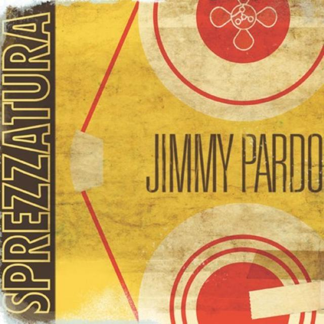 Jimmy Pardo
