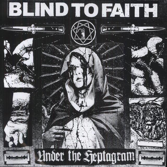 Blind To Faith
