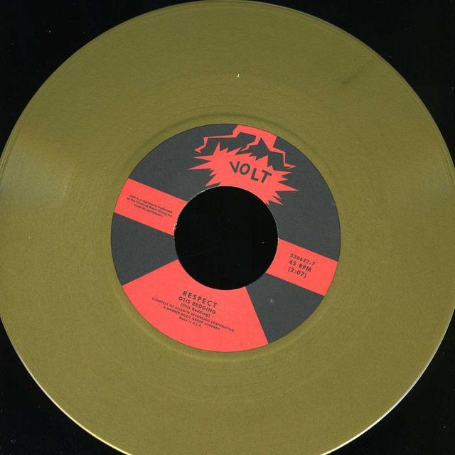 Otis Redding & Aretha Franklin