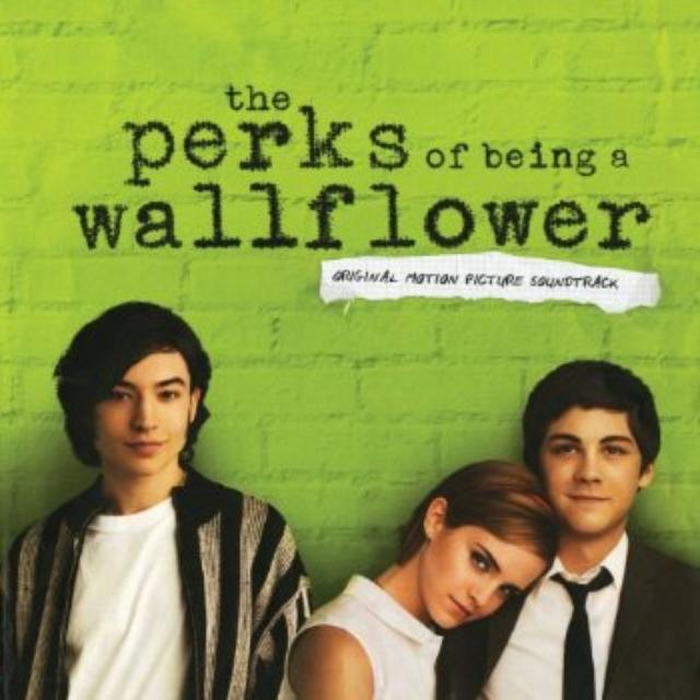 Perks Of Being A Wallflower / O.S.T.