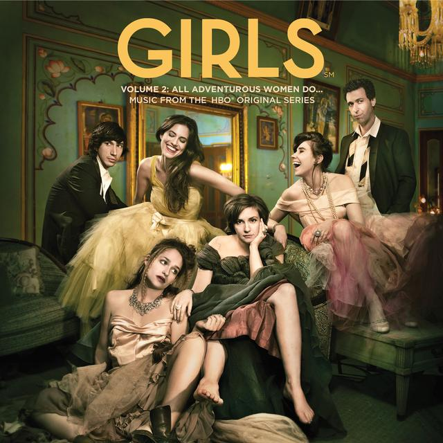 Girls / O.S.T.