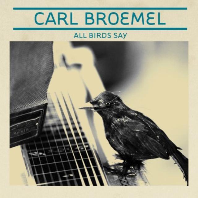 Carl Broemel
