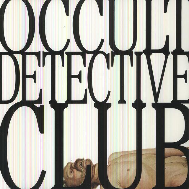Occult Detective Club