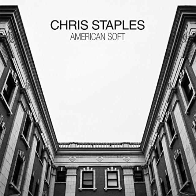 Chris Staples