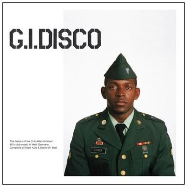 G.I. Disco / Various