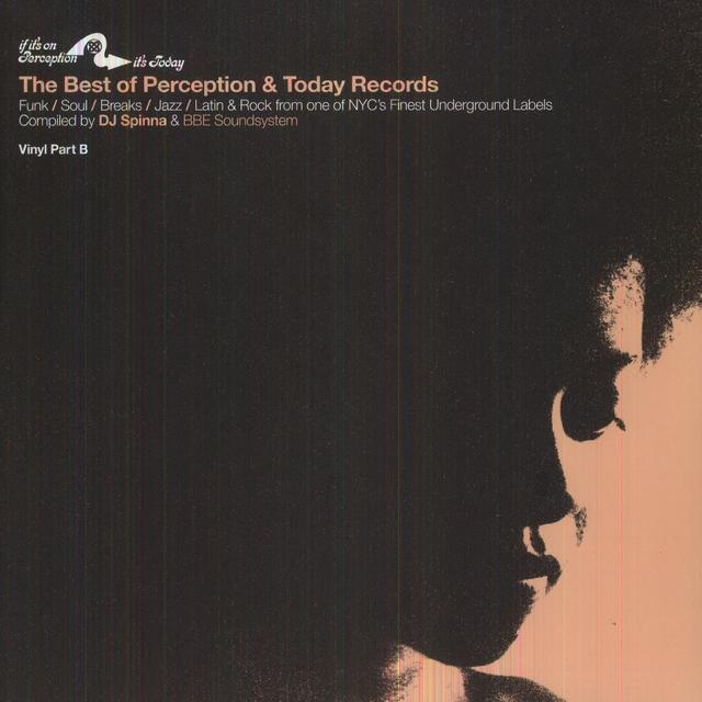 Best Of Perception & Today Records 2 / Various