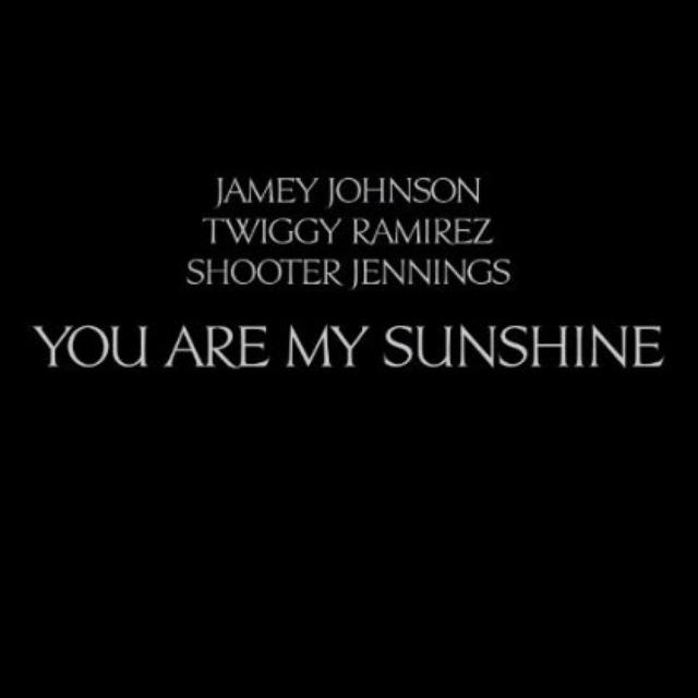 Jamey Johnson / Twiggy Ramirez / Shooter Jennings