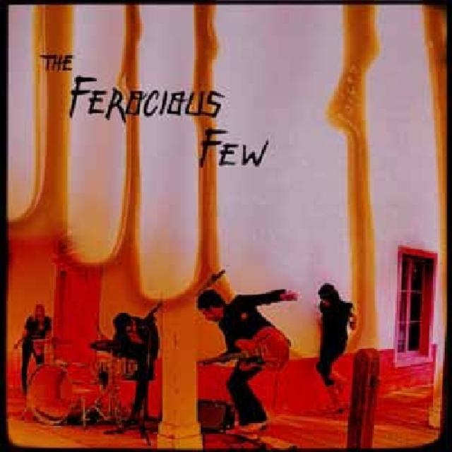 Ferocious Few