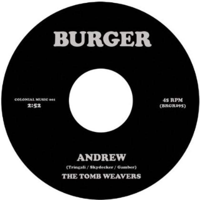 Tomb Weavers