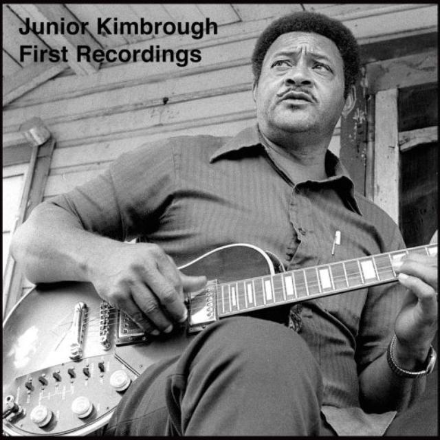 Junior Kinbrough