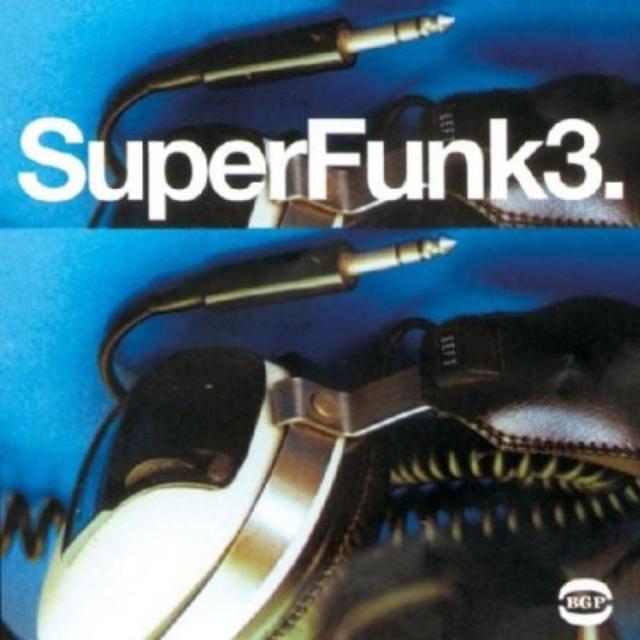 Super Funk 3 / Various