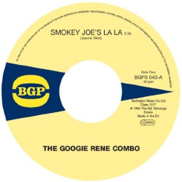 Jack Googie Rene Combo / Mcduff