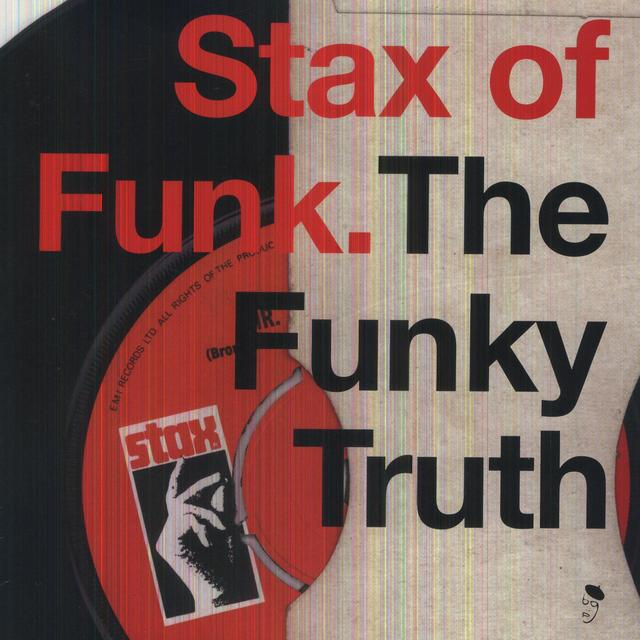 Stax Of Funk: Funky Truth / Various