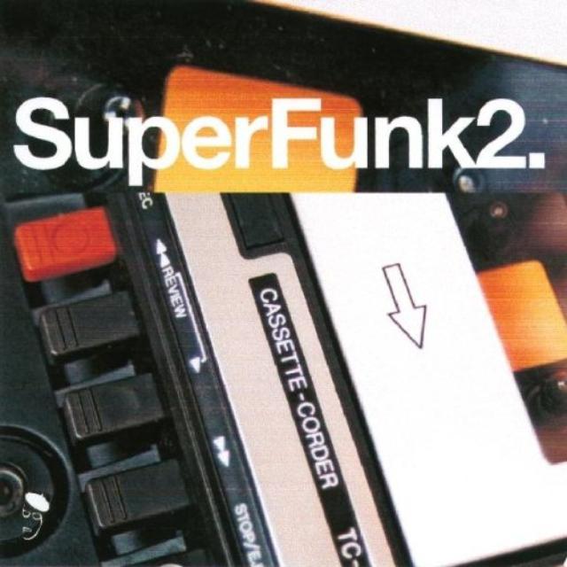 Super Funk 2 / Various