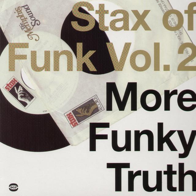 Stax Of Funk 2: More Funky Truth / Various