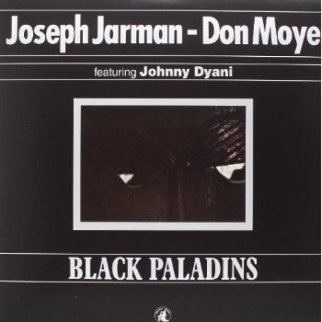 Joseph Jarman / Don Moye