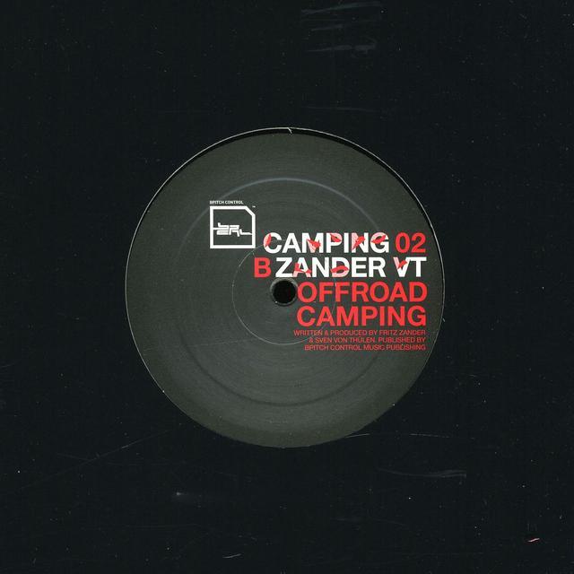 Camping 3 2/3 / Various