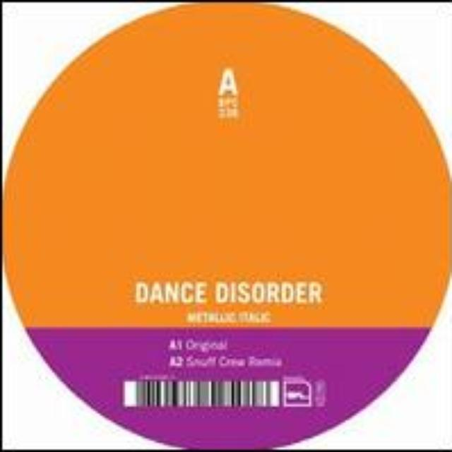 Dance Disorder