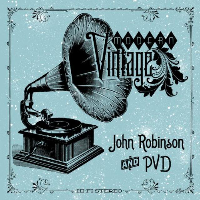 John Robinson & Pvd