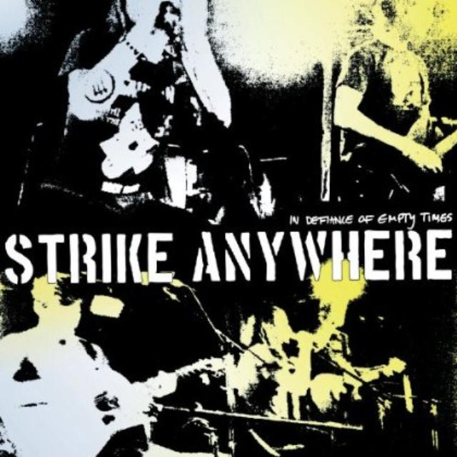 Strike Anywhere