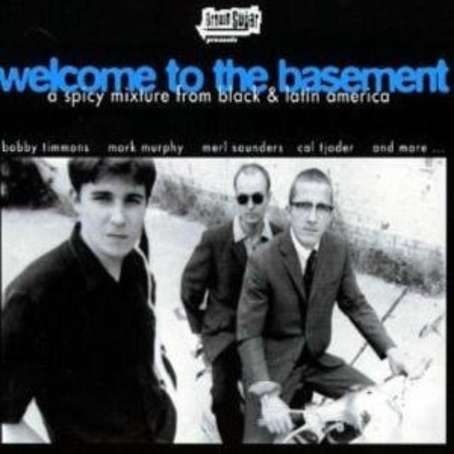 Welcome To The Basement / Various