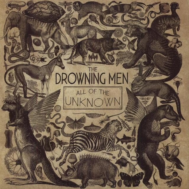 Drowning Men