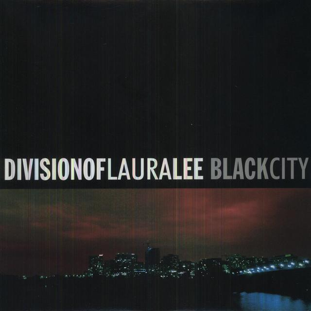 Division Of Laura Lee