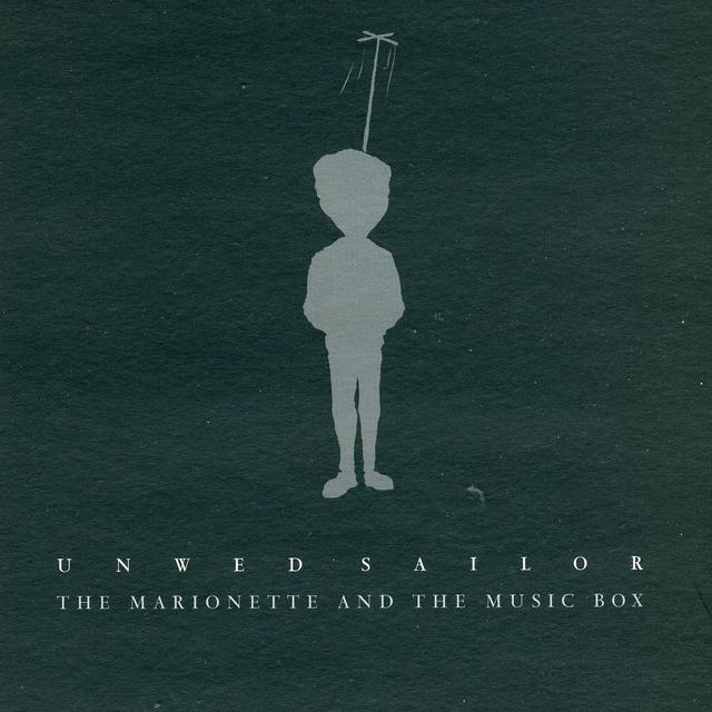 Unwed Sailor MARIONETTE & THE MUSIC BOX Vinyl Record