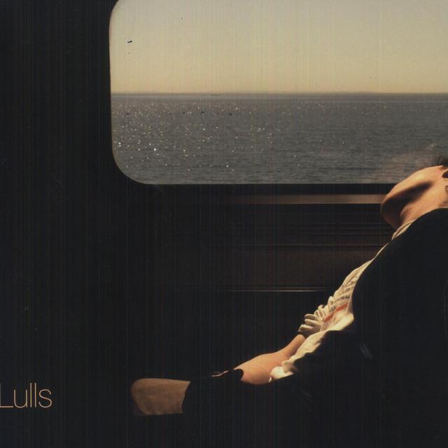 Blurry LULLS Vinyl Record