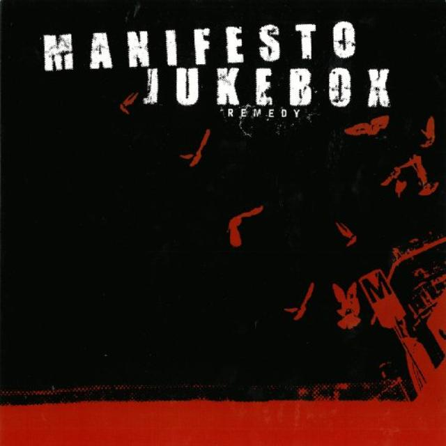 Manifesto Jukebox