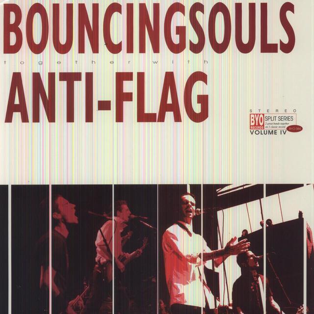 Bouncing Souls / Anti-Flag
