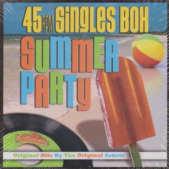 Summer Party / Various