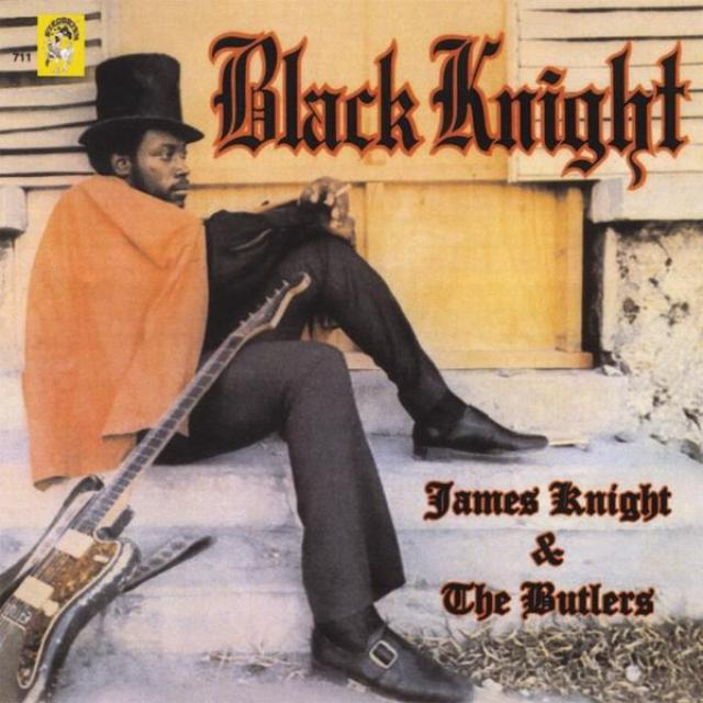 James Knight & Butlers