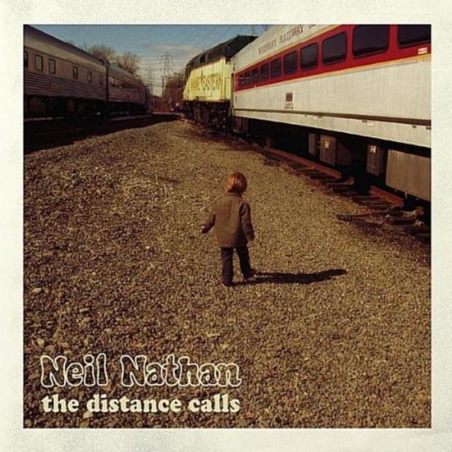 Neil Nathan