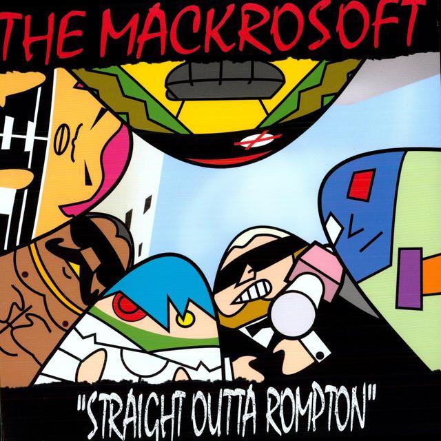 Mackrosoft