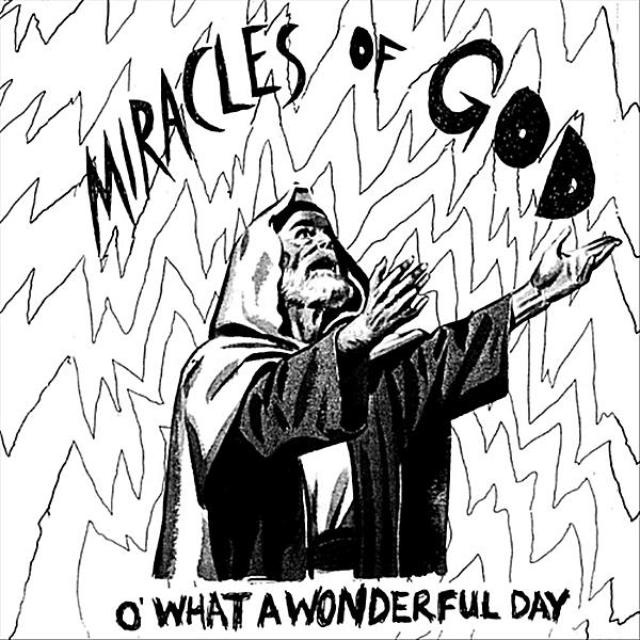 Miracles Of God