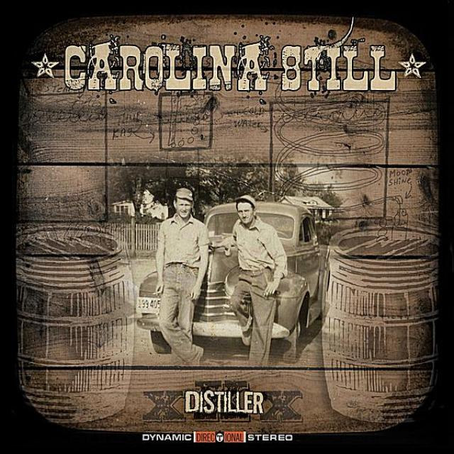 Carolina Still