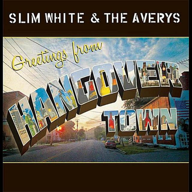 Slim White & The Averys