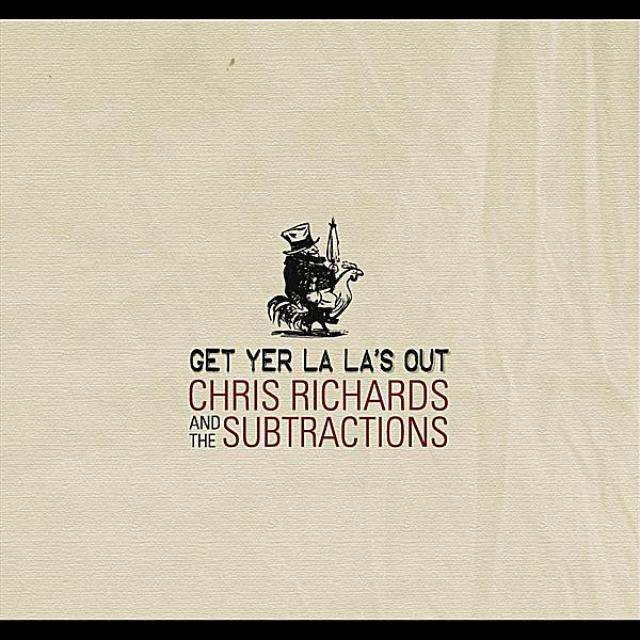 Chris Richards & The Subtractions