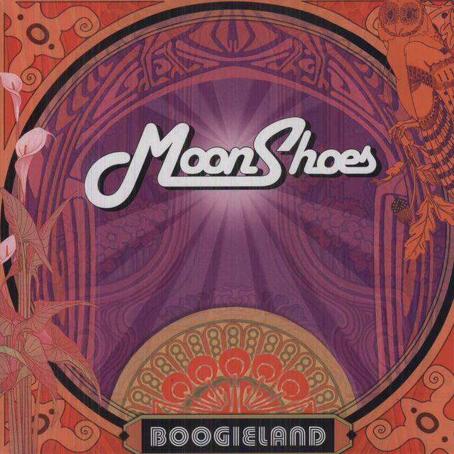 Moonshoes