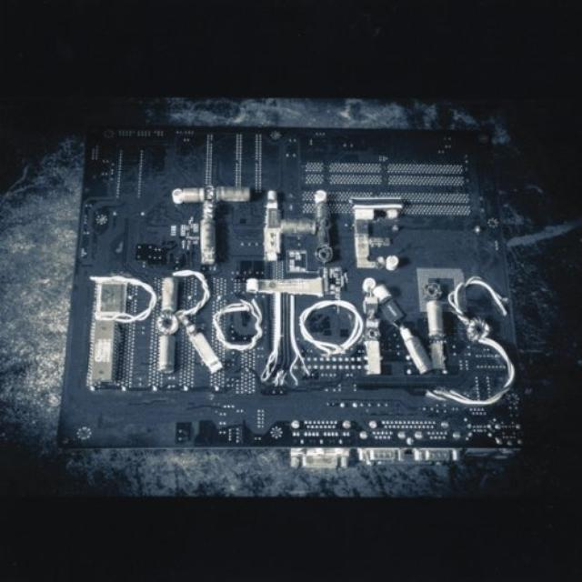 Protons