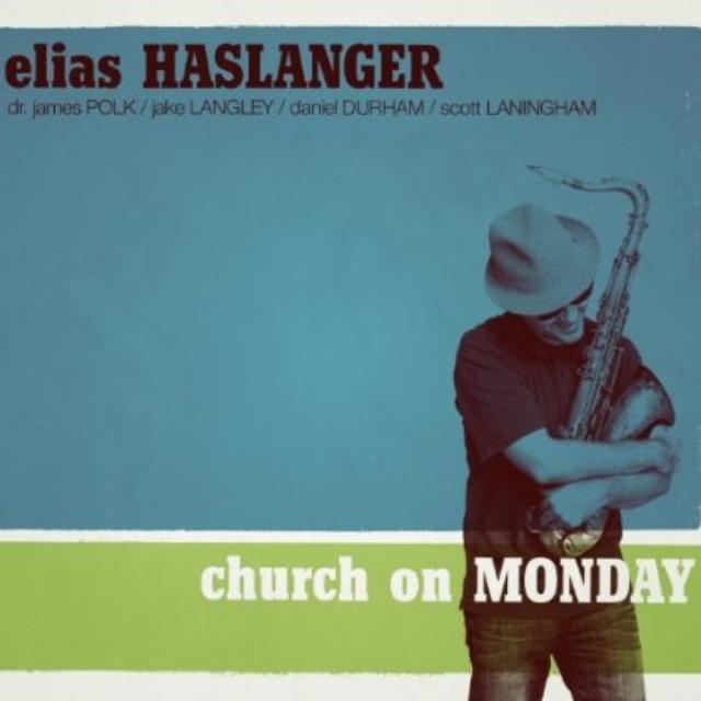 Elias Haslanger