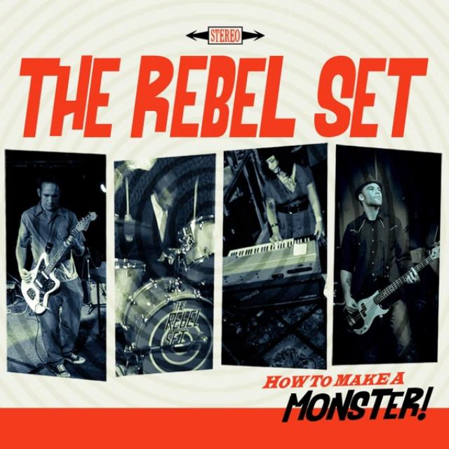 Rebel Set