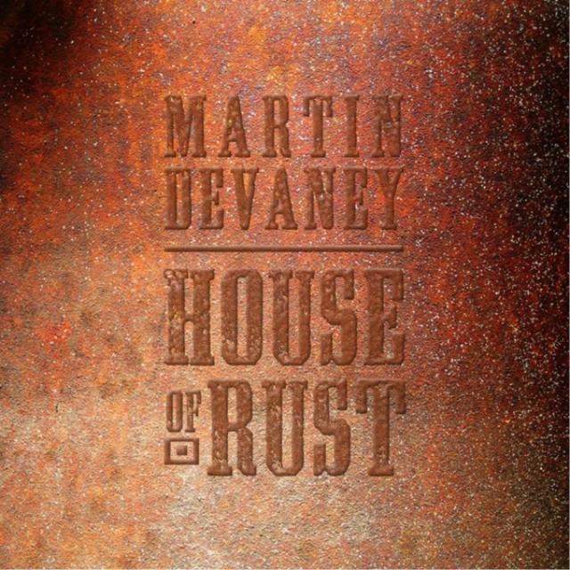 Martin Devaney