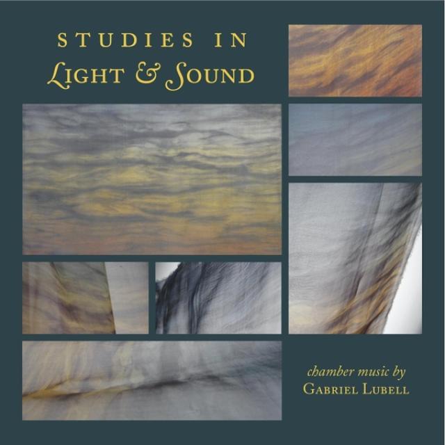 Studies In Light & Sound: Chamber Music / Var