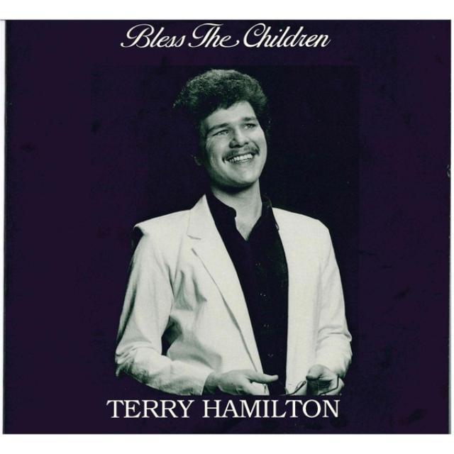Terry Hamilton