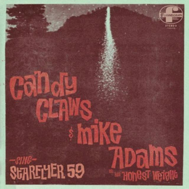 Mike Candy Claws / Adams