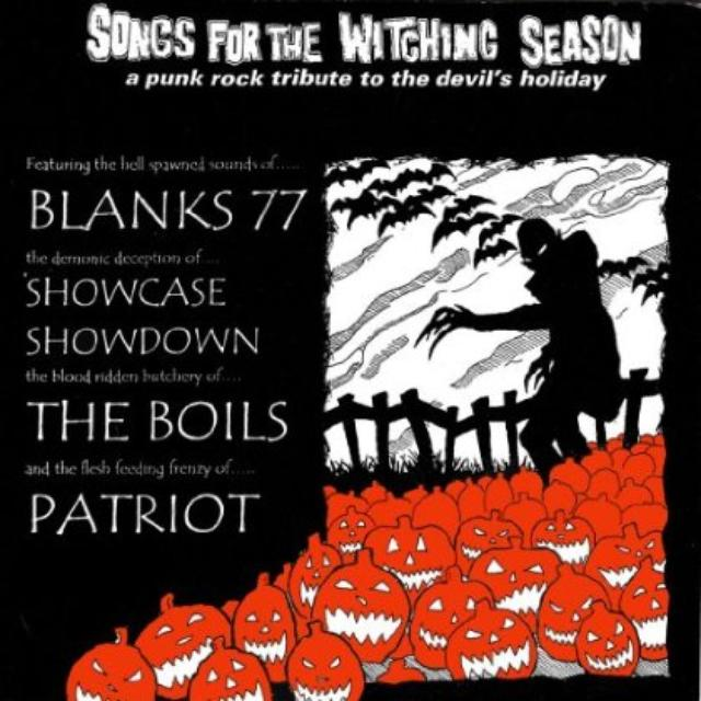 Songs For The Witching Season / Various