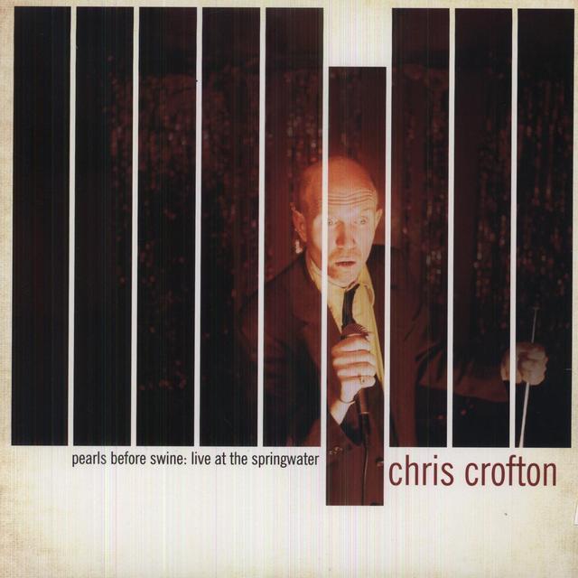 Chris Crofton