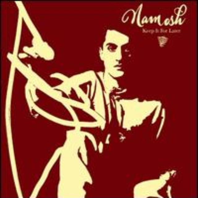 Namosh